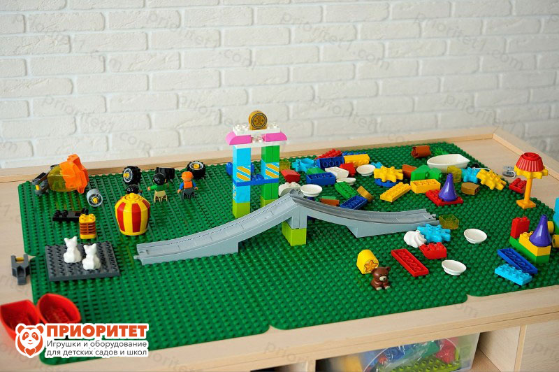 Игровой многофункциональный стол набор 2